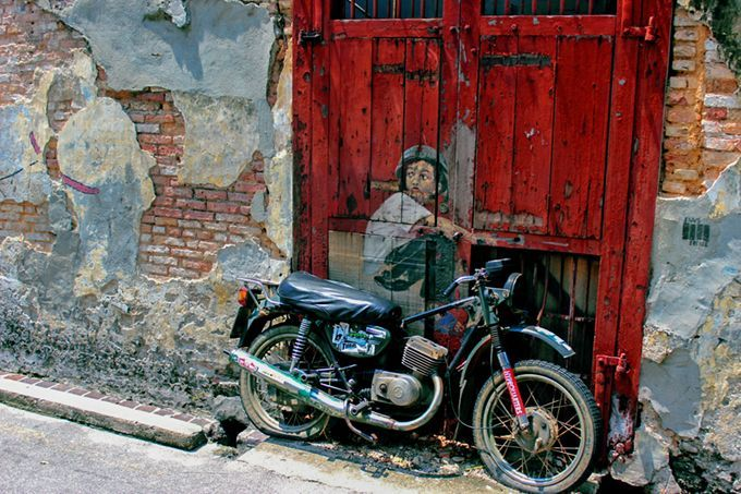 Motorex Motorradpflege Bikers Inn