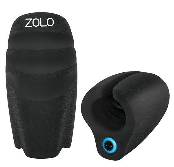 Cockpit XL ZOLO Vibrating Masturbator