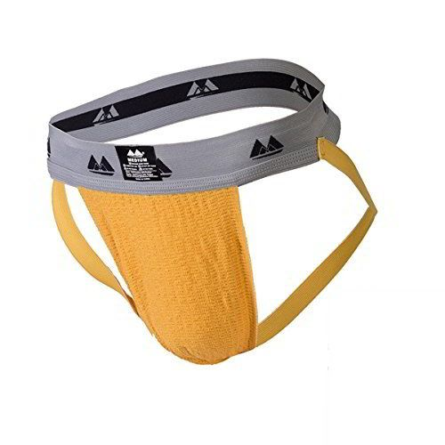 Jockstrap Supporter Jocks gold-gelb Original Edition