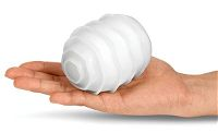le WAND Spiral-Massage-Aufsatz