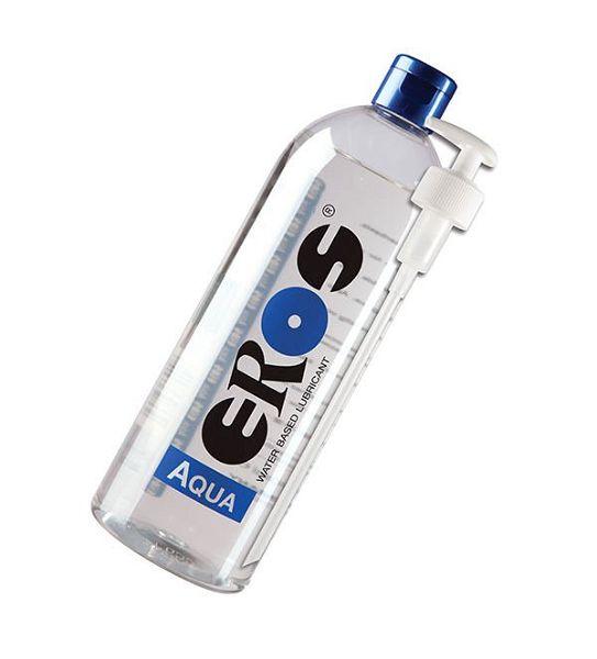 Eros Gleitgel 1000 ml im Spender