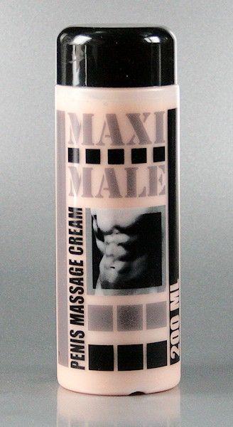 MAXIMALE Penislotion