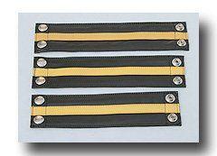 handgelenkband-streifen-gelb