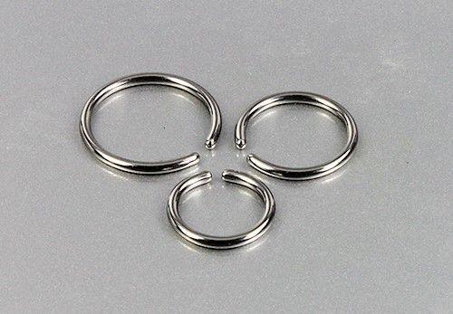 Eichelring Edelstahl 3 mm