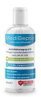 MediSeptic Antiinfektionslösung für die Hände