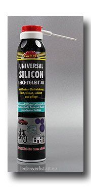 Silikonoel-Spray
