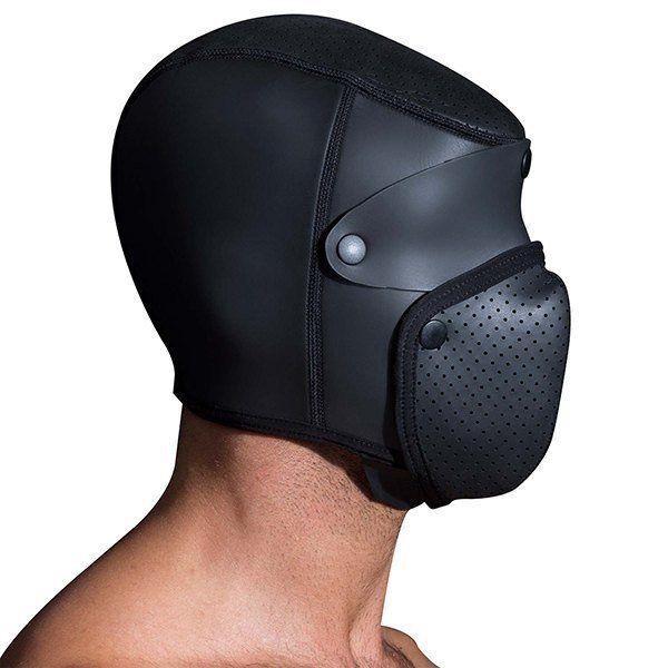 Kopfmaske Neopren Hood von 665