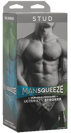 Masturbator Stud Man Squeeze Stroker