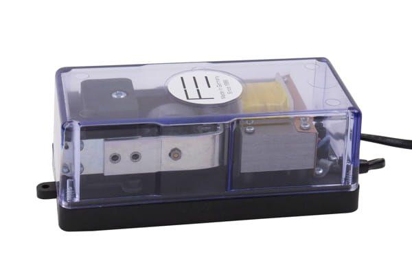 Unterdruckpumpe elektrisch