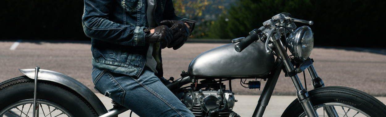 Motorradpflege Motorex