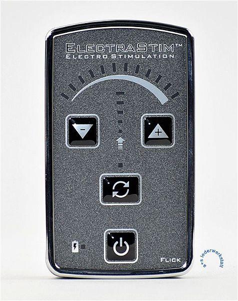 Electrastim Flick EM60-E Elektrosex Stimulator