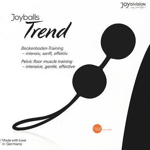 Joyballs Trend