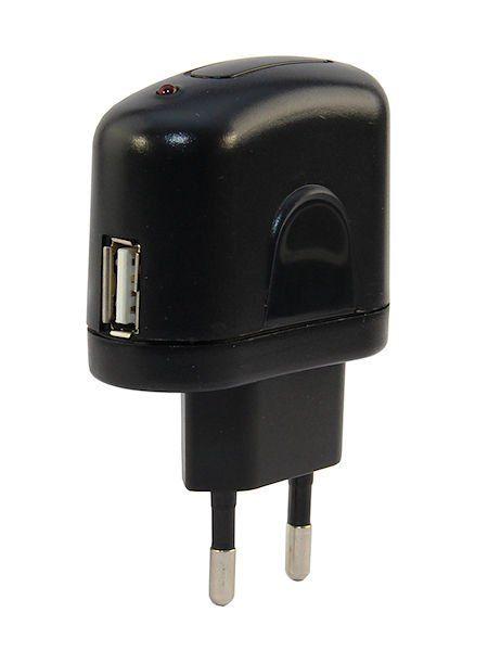 Mobiler USB Adapter