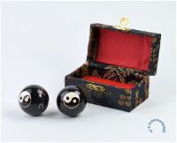 Qi Gong Kugeln - Head Balls 3.5 cm