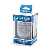 Fleshlight Quickshot Vantage Masturbator Verpackung
