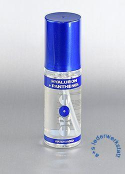 Hyaluron Gleitgel EROS mit Panthenol 100 ml