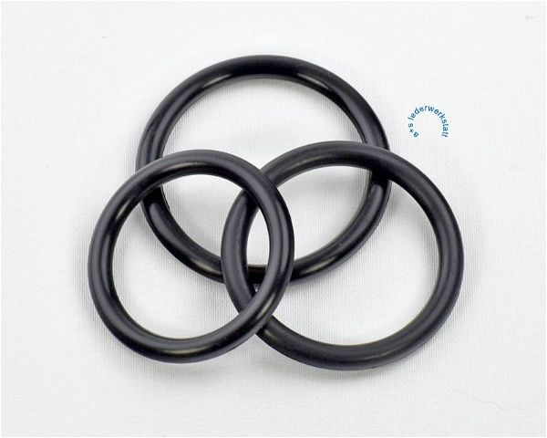 Cockring Rubber Set