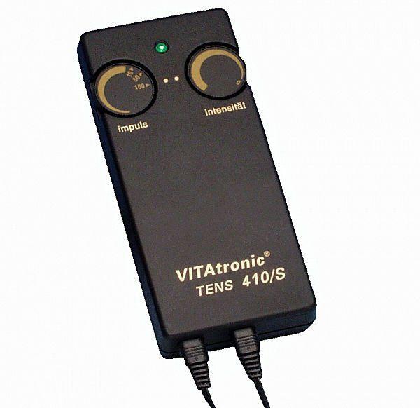 Vitatronic analoges Tens-Gerät Einkanal