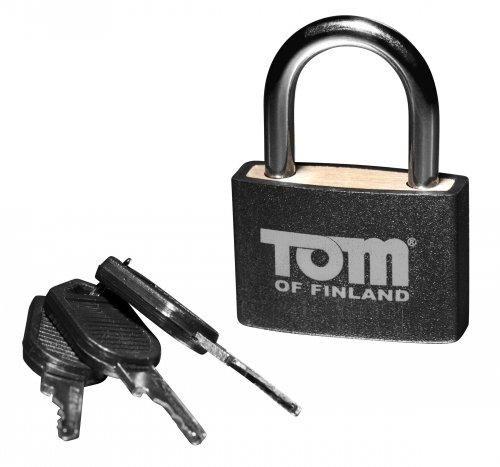 Tom of Finland Bügel-Schloss
