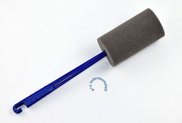 Peniszylinder Schwammbürste zur Reinigung