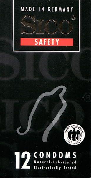 Sico Safety Kondome