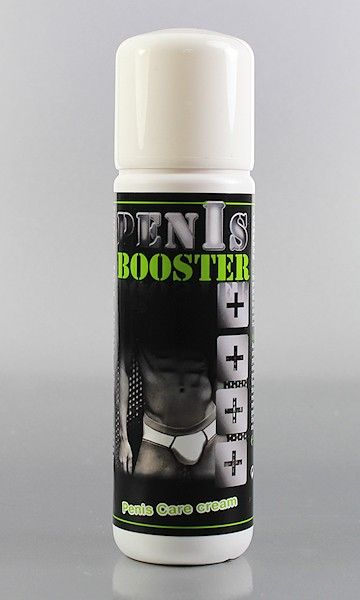 Penis Booster Lotion