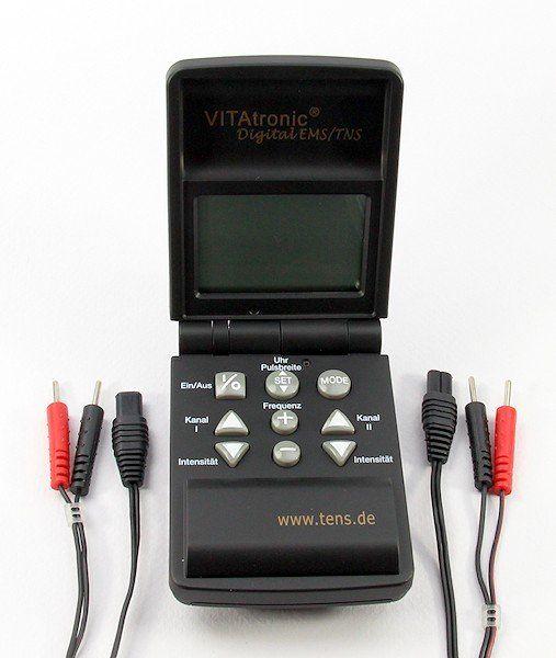 Digital EMS/TENS Reizstromgerät VITAtronic