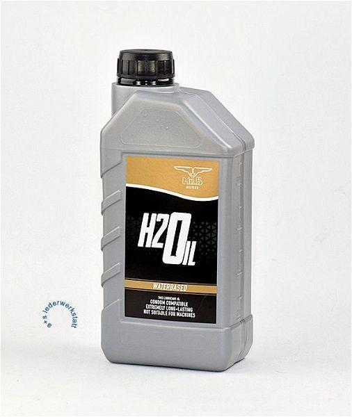 H2Oil Mister B 1000 ml Gleitgel