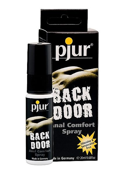 Pjur Backdoor Anal Comfort Spray