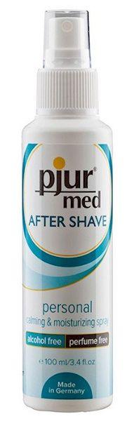 Pjur med After Shave