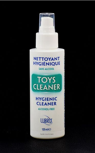 Toys Cleaner Lubrix