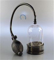 Eichelpumpe – Eichelzylinder zum Pumpen der Eichel