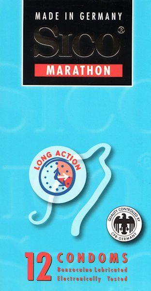Sico Marathon Long Action