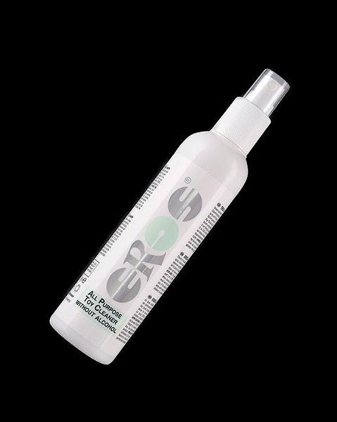 Toy-Cleaner EROS alkoholfrei 200 ml Pump-Spray